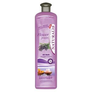 Naturalis Flower Power pěna do koupele 1000ml