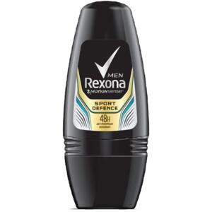 Rexona Men Anti-Transpirant Roll-on Sport Defence 50ml