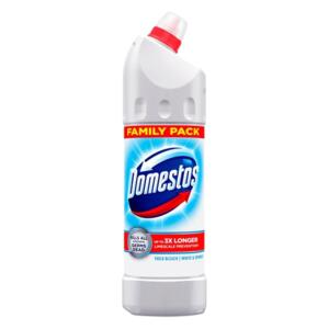 Domestos Ultra White Čistič WC 750 ml