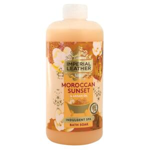 IMPERIAL LEATHER pěna do koupele Maroccan Sunset, 500ml