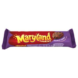 Maryland Cookies Double choc, 200g