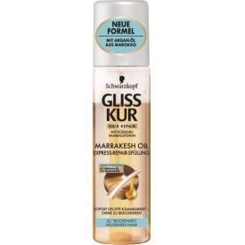 Gliss Kur Marrakesh oil express repair sprej 200ml