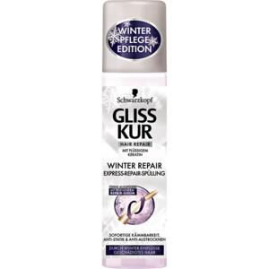 Gliss Kur Winter Express Repair sprej 200ml
