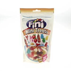 FINI MINI TREATS želé mix 180g