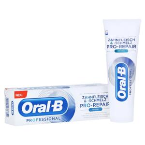 Oral-B zubní pasta Professional Pro-Repair 75ml